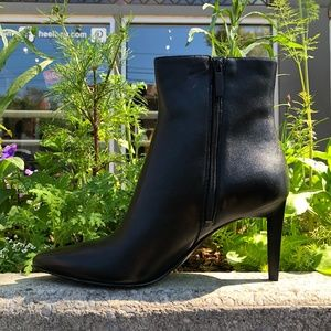 Kendall + Kylie Zoe Boots